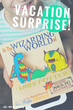 Trip to the Wizarding World of Harry Potter: Fantastic Beasts Vacation Reveal Disneyland Christmas, Christmas Diy, Universal Studios Discount Tickets, Get Away Today, Harry Potter Printables, Fantastic Beasts And Where, Universal Orlando, World, Cali