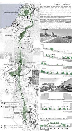 kolokyum.com - Galeri: Eşdeğer Mansiyon (2) - Gaziemir Aktepe ve Emrez Mahalleleri Kentsel Dönüşüm Alanı Mimari Proje Yarışması: