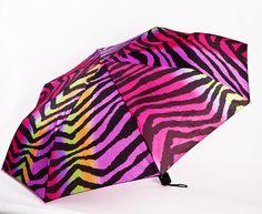 $5 fashion animal print umbrellies