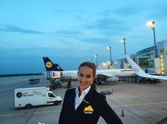 My wonderful tour ended yesterday - now I have my two days off and I am enjoying every second of it - Monday its standby time - let's see where I'm flying to #me#flightgirl#upupandaway#lastfridaynight#tgis#weekendoff#crewlife#lifeofaflightattendant by alinsimarie