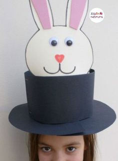 Looking for quick and easy Easter bonnet ideas that don't cost a fortune to make? Try these simple Easter bonnets for girls and boys.