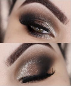 Categoria: Tutorial de Make » Pausa para Feminices Lion Pictures, I Feel Pretty, Eye Make Up, Victoria Secret, Eyes, Instagram Posts, How To Make, Hair, Beauty