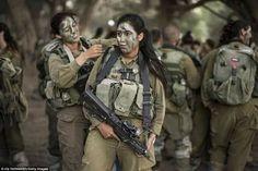 Brazilian special force..