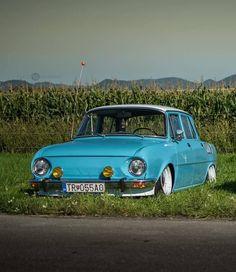 Škoda 100 Custom Cars, Super Cars, Classic Cars, Trucks, Jack Daniels, Retro, Vehicles, Gold, Motorbikes