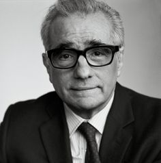 Marty. His passion for film and impeccable ability to portray the essence of humanity is astonishing. My favorite director of all time.