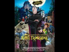 Hotel transilvania 1 2013
