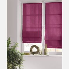 1000 images about rideaux on pinterest diy store roller blinds and do it yourself. Black Bedroom Furniture Sets. Home Design Ideas