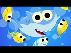 "Baby Shark. The kids go crazy for this song. ""baby shark! "" they scream at you during group time"