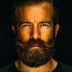 Great beard!