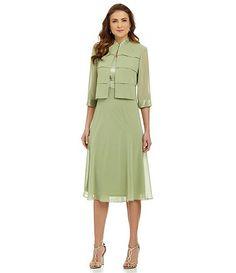 Possible dress #5 Available at Dillards.com #Dillards