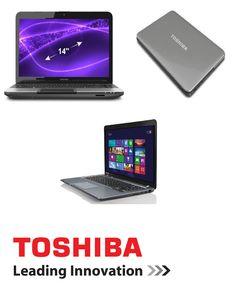 ¡Laptop Toshiba Satellite C845-SP4332SL equipada con un procesador Intel® Pentium® B960, 2GB de memoria y un disco duro de 500 GB! ¡Ahora SÍSEPUEDE a S/. 1395! https://www.sisepuede.com.pe/index.php/destacados/viewitem/MjYx