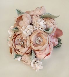 Hey, I found this really awesome Etsy listing at http://www.etsy.com/listing/91983639/petite-bouquet-in-all-blush