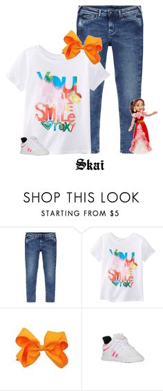 """""""Spending The Day w/ Aunt Leah, Uncle Damien, Wilson, and Maddie! 