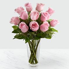 Order The Long Stem Pink Rose Bouquet flower arrangements from All Flowered Up Too, your local Lubbock, TX florist. Send The Long Stem Pink Rose Bouquet floral arrangement throughout Lubbock and surrounding areas. Long Stem Flowers, All Flowers, Pink Rose Bouquet, Pink Roses, Purple Rose, Light Purple, Rose Vase, Roses In A Vase, Flowers Vase