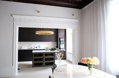 ❤️ vårt nya kök. #ballingslöv #leebroom via Petra Tungården