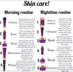 Treat your skin like royalty with Younique! Our Royalty Skin Care has something for everyone - whether it's easy makeup removal or anti aging! We got you covered!