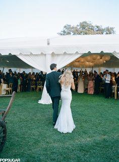 Lauren Conrad Wedding