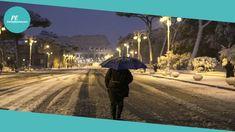 ULTIME NOTIZIE/ Di oggi ultim'ora: maltempo Italia neve blocca Roma. Esercito per pulire strade