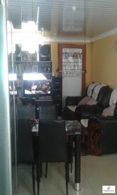 2 Bedroom House For Sale in Vlakfontein New Property, Property Listing, 2 Bedroom House, Living Area