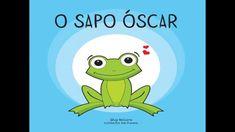 O Sapo Óscar