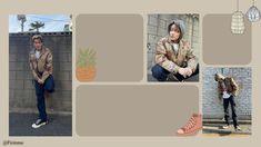 Wallpaper Dekstop, Bts Wallpaper Desktop, Aesthetic Desktop Wallpaper, Computer Wallpaper, Cute Wallpapers, Cartoon Girl Images, Girl Cartoon, Violin Photography, Diy Best Friend Gifts