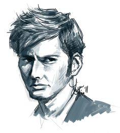 Tumblr Doctor Who David Tennant |