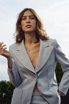 alexa Alexa Chung Style, Editorial Fashion, Style Icons, Ootd Fashion,  Womens Fashion 08101c849a14