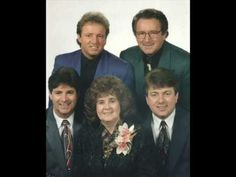 The Singing Cookes - Go bring my children home - YouTube