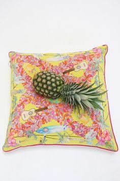 SWASH Pillow / Cushion at Beklina