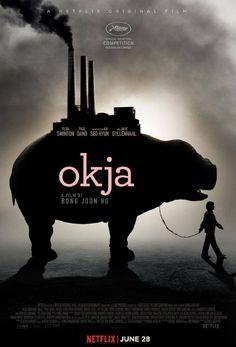 Okja Türkçe Dublaj izle - En iyi arkadaşını kaçırmamak için çok uluslu büyük bir şirketin her şeyini riske atan genç kız Mija'yla tanışın, en yakın arkadaşı ise Okja adında büyük bir hayvan. http://www.filmi-izle.com/okja.html