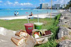 気軽にピクニックランチが楽しめるオーストラリア生まれの「タッカー&べヴィー・ピクニックフード」