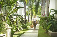 Seminyak in Badung, Bali