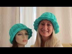 Crochet Crunch Stitch - How to Crochet Crunch Stitch - YouTube