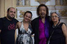 Raul de Souza e nós!