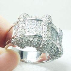 big design ring