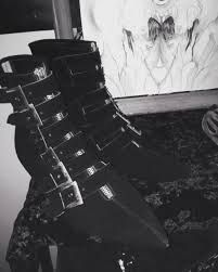 Goth Boots, Gothic Shoes, Combat Boots, Shoe Boots, Clothing, Style, Goth Shoes, Outfits, Swag