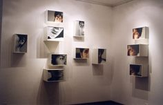 photography installation - Google Search Photography Lessons, Image Photography, Creative Photography, Fine Art Photography, Experimental Photography, Photography Exhibition, Exhibition Display, Exhibition Ideas, Exposition Photo