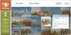 AYUDA PARA MAESTROS: PicMonkey - Crea collages online