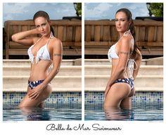 Nichelle, Bella De Mar Swimwear by Nino Batista on 500px