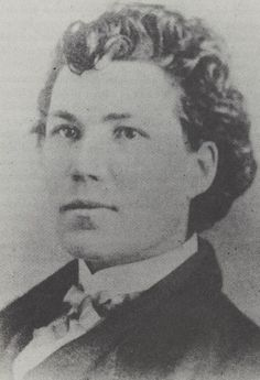 Sarah Emma Edmonds poses here as a man. The Flint area native used a mans persona to escape the confines of female life and later enlisted in the Union Army. Soldier Spy, Female Soldier, Us History, Women In History, Modern History, History Books, Ancient History, American Civil War, American History