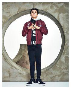 Kappa official weibo update #GDRAGON #GD #지드래곤 #KwonJiyong #peaceminusone #빅뱅#BIGBANG #VIP