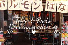 8 jours de rêve au Japon : nos bonnes adresses à Tokyo et à Kyoto pour manger des sushis, un chirachi, du boeuf de Kobé, des ramens...
