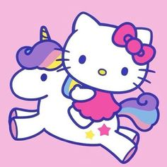 Sanrio: Hello Kitty:)