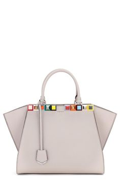 6e958fb8c8919f 20 Best I don't have a grey bag images | Grey bags, Leather tote ...