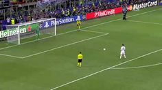 Champions League: Cristiano sentencia en la tanda de penaltis