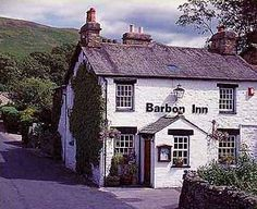 Barbon Inn, nr Kirby Lonsdale, close to M6