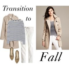 Transition to Fall