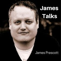 Introducing my new podcast on spirituality, creativity & identity - James Talks
