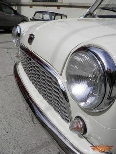 Austin-Mini Cooper  MKI
