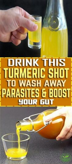 Slimming Remedies Turmeric is filled with fantastic benefits. It contains nutrients which are very beneficial for your mind and body. Here, we're going to show you the best health benefits if you consume turmeric regularly: Natural Cough Remedies, Herbal Remedies, Health Remedies, Natural Cures, Eczema Remedies, Cold Remedies, Turmeric Shots, Turmeric Drink, Turmeric Mask